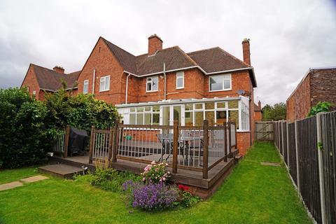 3 bedroom semi-detached house for sale - Central Avenue, Leamington Spa