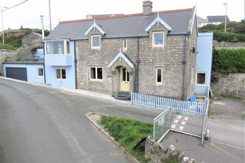 4 bedroom detached house for sale - Craig Lodge, Craig Yr Eos Road, Ogmore by Sea, The Vale of Glamorgan CF32 0QL