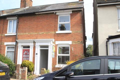 2 bedroom end of terrace house to rent - Crowhurst Road, Colchester, CO3 3JW