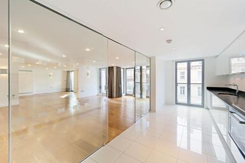 3 bedroom flat to rent - Queensborough Terrace, London