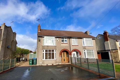 3 bedroom semi-detached house for sale - Fir Tree Avenue