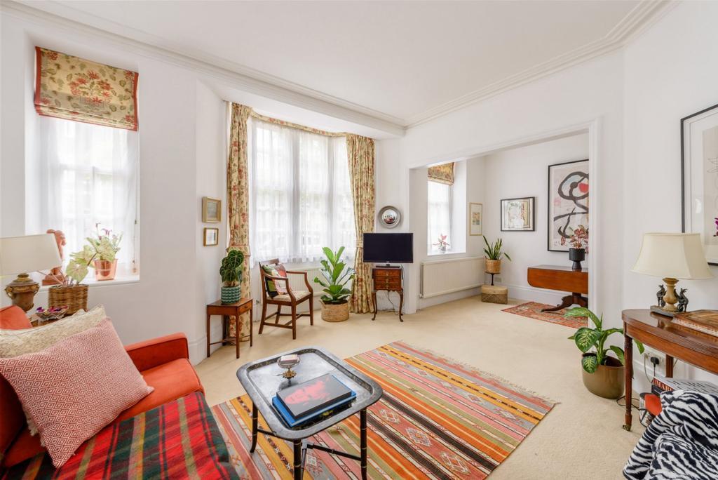 Coleherne Court flat