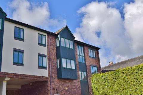 2 bedroom retirement property - Pudding Mews, Hexham