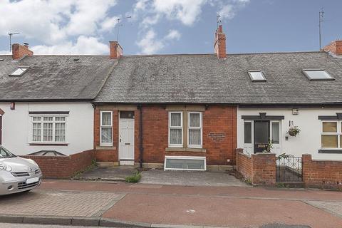 3 bedroom terraced house for sale - Dene Terrace, Gosforth, Newcastle Upon Tyne