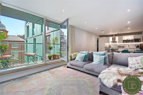 2 bedroom apartment for sale - Gardner Court, 1 Brewery Square, Clerkenwell, London, EC1V