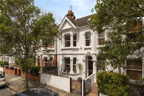 5 bedroom terraced house to rent - Langthorne Street, London, SW6