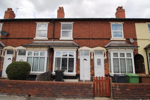 3 bedroom terraced house for sale - Rough Hay Road, Wednesbury