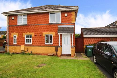 2 bedroom semi-detached house for sale - Coburg Croft, Tipton