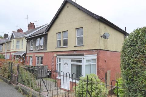 3 bedroom end of terrace house for sale - Bangor