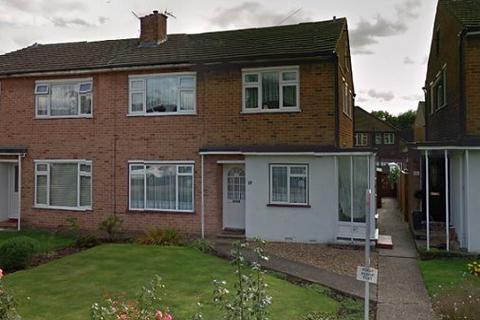 2 bedroom flat to rent - Heathfield , Chingford,