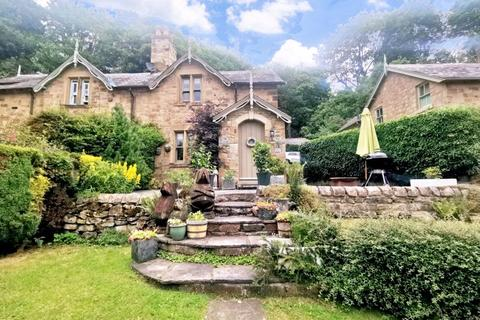 3 bedroom semi-detached house - Quality Cottages, Hexham