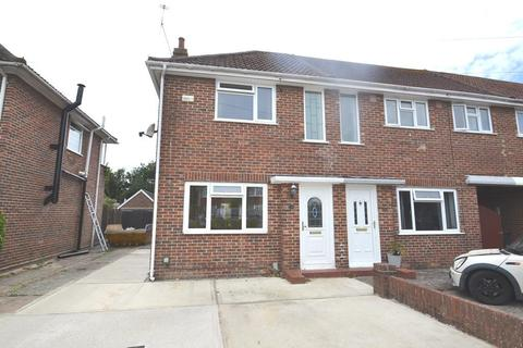 2 bedroom end of terrace house for sale - Ringmer Road, Worthing, West Sussex, BN13 1EG
