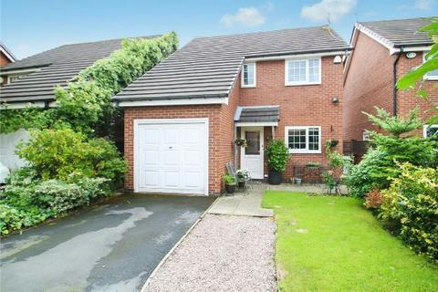 3 bedroom detached house - Rainford Avenue, Timperley