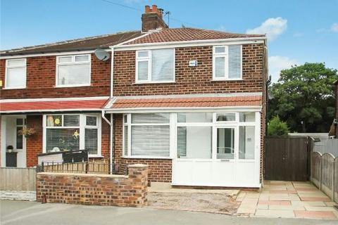 3 bedroom semi-detached house for sale - Lindsell Road, West Timperley