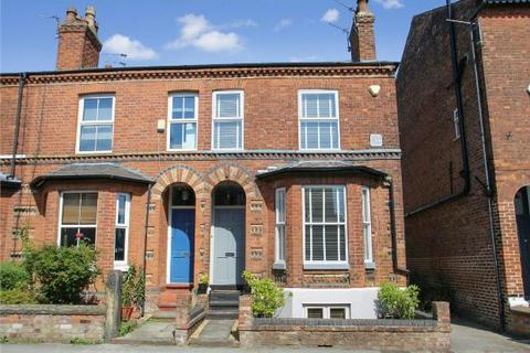 3 bedroom terraced house for sale - Byrom Street, Hale