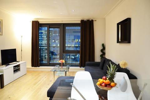 2 bedroom flat to rent - Discovery Dock East, South Quay, Canary Wharf, London, E14 9RU