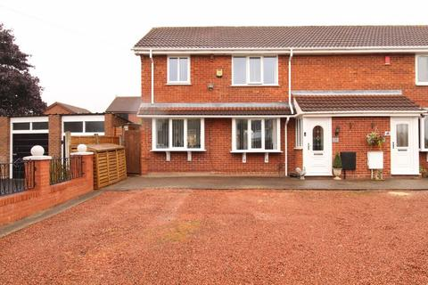 3 bedroom semi-detached house for sale - Church Street, Clayhanger, Walsall