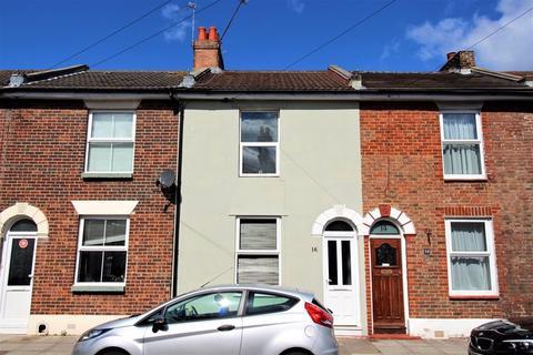 2 bedroom terraced house for sale - Leopold Street, Southsea