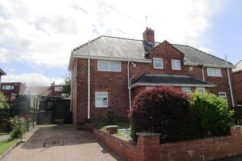 2 bedroom semi-detached house for sale - Cypress Crescent, Dunston, Tyne and Wear, ne11 9xa