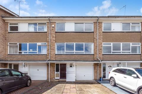 4 bedroom terraced house for sale - Dryland Avenue, Orpington, Kent, BR6 9SZ