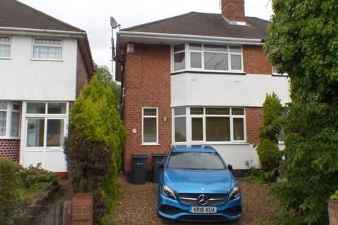2 bedroom semi-detached house for sale - Dunedin Road, Great Barr