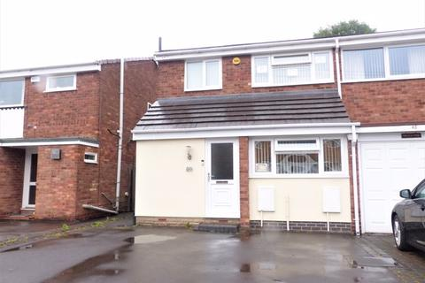 3 bedroom semi-detached house for sale - Freeman Drive, Sutton Coldfield