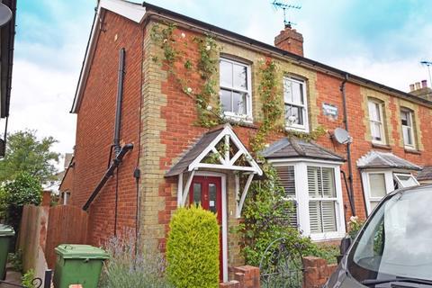 3 bedroom semi-detached house for sale - Victoria Road, Alton, Hampshire