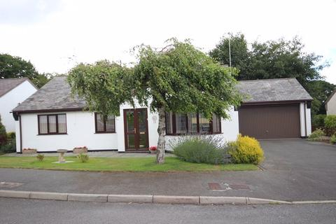 3 bedroom detached bungalow for sale - Trem Y Coed, Conwy