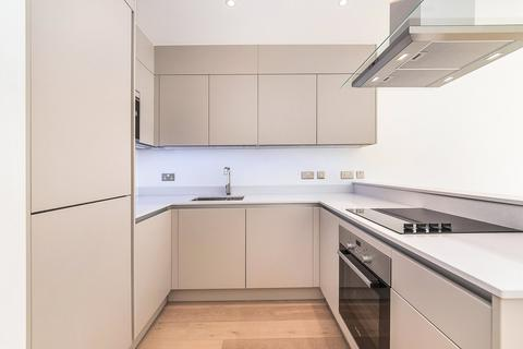 1 bedroom apartment to rent - Perseus Court, 8 Arniston Way, E14
