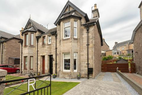 3 bedroom semi-detached house for sale - Rose Crescent, Perth,