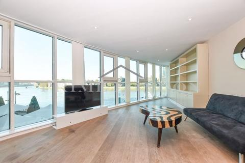 2 bedroom apartment for sale - Flagstaff House, St George Wharf, Vauxhall