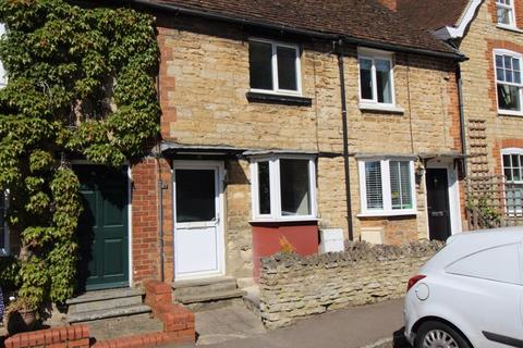 2 bedroom character property for sale - High Street Sherington Village