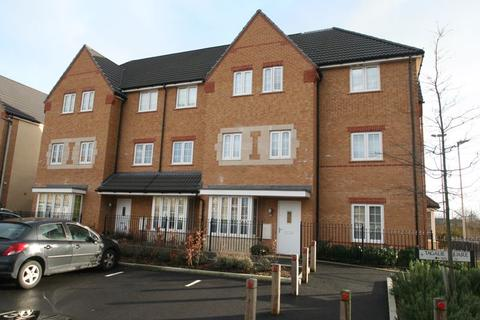 2 bedroom apartment - Raven Court, Cambrian Way, Worthing