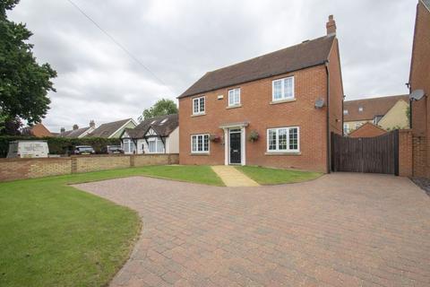 4 bedroom detached house for sale - Luton Road, Wilstead