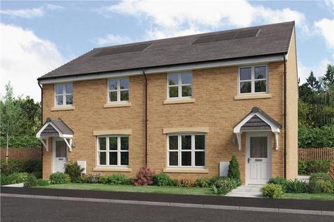 3 bedroom semi-detached house for sale - Plot 159, Meldrum Semi at Hawkhead, Hawkhead Road PA2