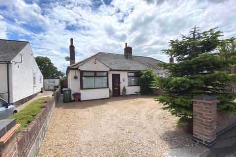 3 bedroom semi-detached bungalow for sale - Gloucester Avenue, Oulton Broad, Lowestoft
