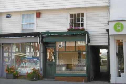 Shop to rent - Stone Street, Cranbrook, Kent TN17 3HF