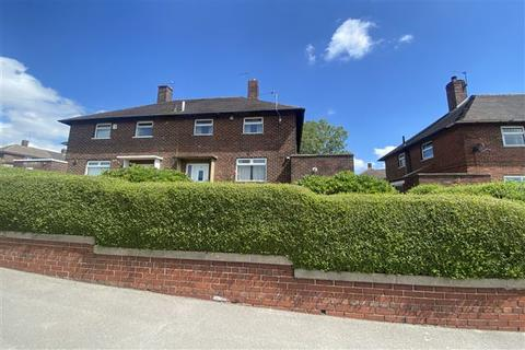 3 bedroom semi-detached house for sale - Holbrook Drive, Sheffield, S13 8AY