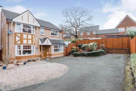 4 bedroom detached house for sale - Ynys-Y-Coed, Blackwood REF#00010103