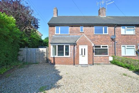 3 bedroom semi-detached house for sale - Southwell Estate, Eccleshall, Staffordshire