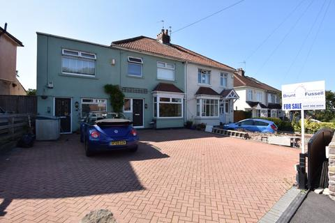 5 bedroom semi-detached house for sale - Croomes Hill Downend