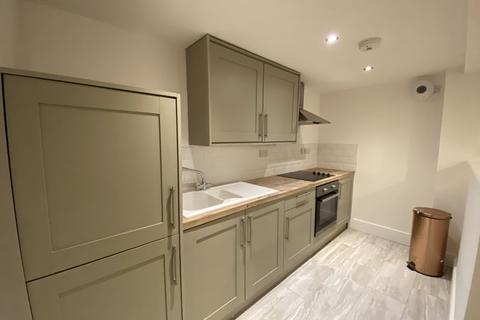 1 bedroom apartment to rent - Market Street, Nottingham