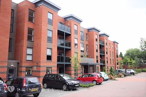 1 bedroom retirement property for sale - Ryland Place, Edgbaston