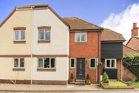 4 bedroom end of terrace house for sale - Long Marston