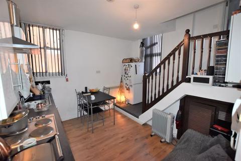 Studio to rent - Clarendon Park Road, Leicester, LE2