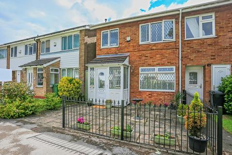 3 bedroom townhouse for sale - Stockwell Rise, Solihull