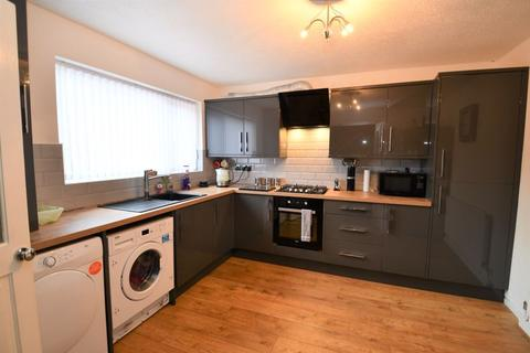3 bedroom end of terrace house for sale - Gertrude Close, Salford
