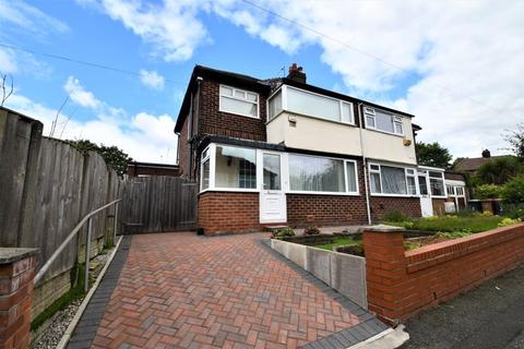 3 bedroom semi-detached house for sale - Castledene Avenue, Salford 6