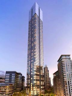 1 bedroom apartment for sale - South Quay Plaza ,Canary Wharf