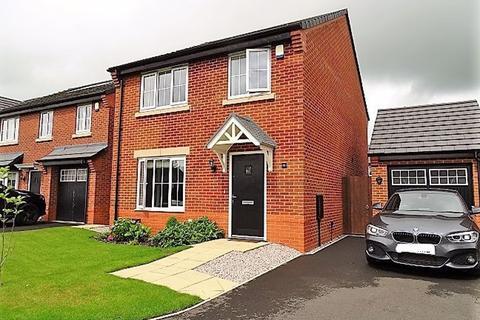 4 bedroom detached house for sale - Dorchester Road, Cottam, Preston